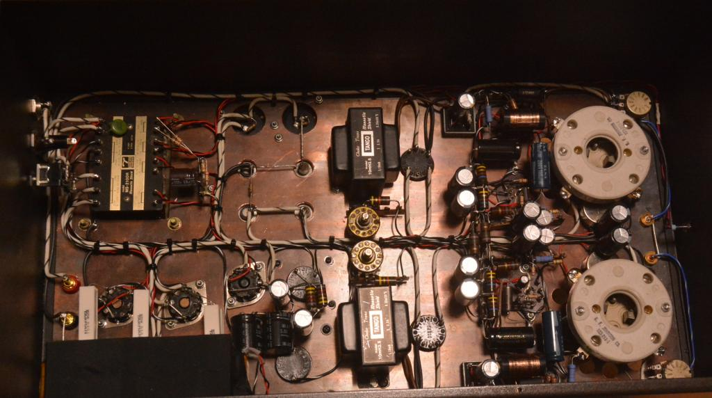 Cooper Electric Supply >> OTOMON Laboratory (音門ラボ) / Audio Note Kondo Ongaku type 211 SE tube amplifier with ALL Hirata ...