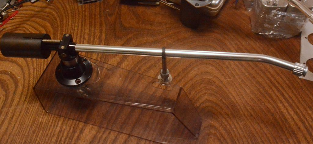 50s year Early RF-297 tonearm for SPU-A * Extra RARE
