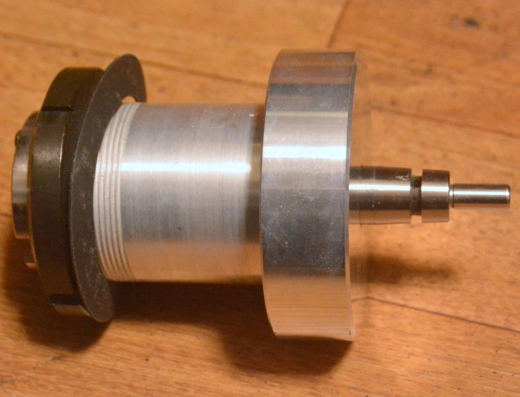 Micro seiki RX-1500FVG turntable bearing for DIYer * can be used for RX5000