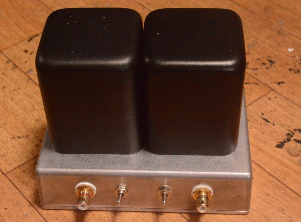 EXTRA RARE !!! Western Electric 656A CD line input transformer and MC step up transformer