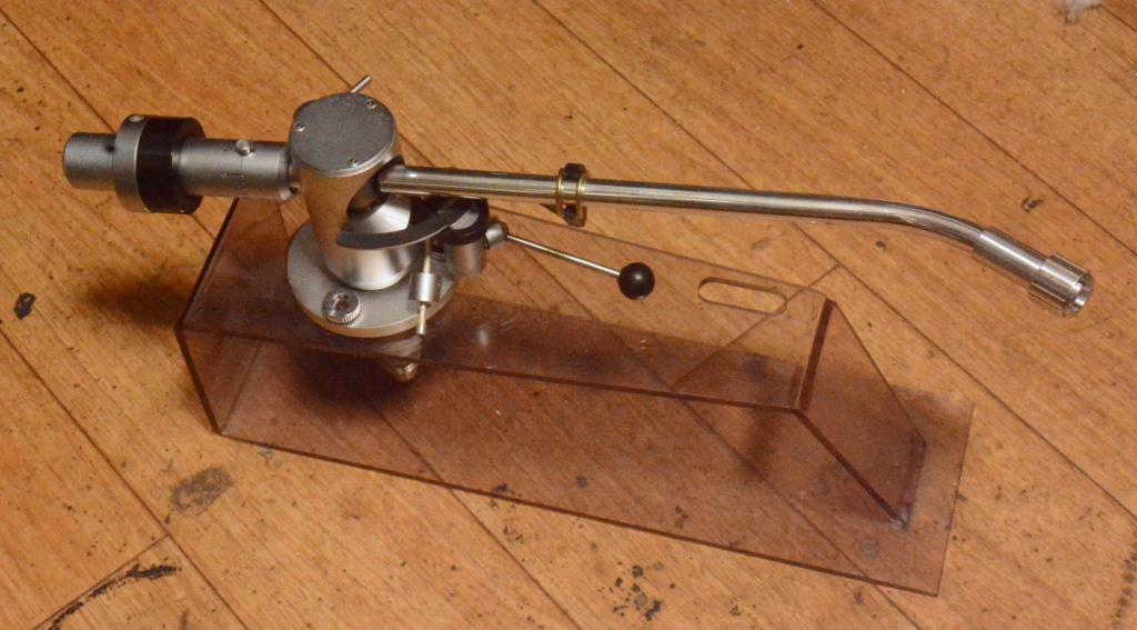 Fidelity Research FR-24MK2 tonearm with cable * VG+++