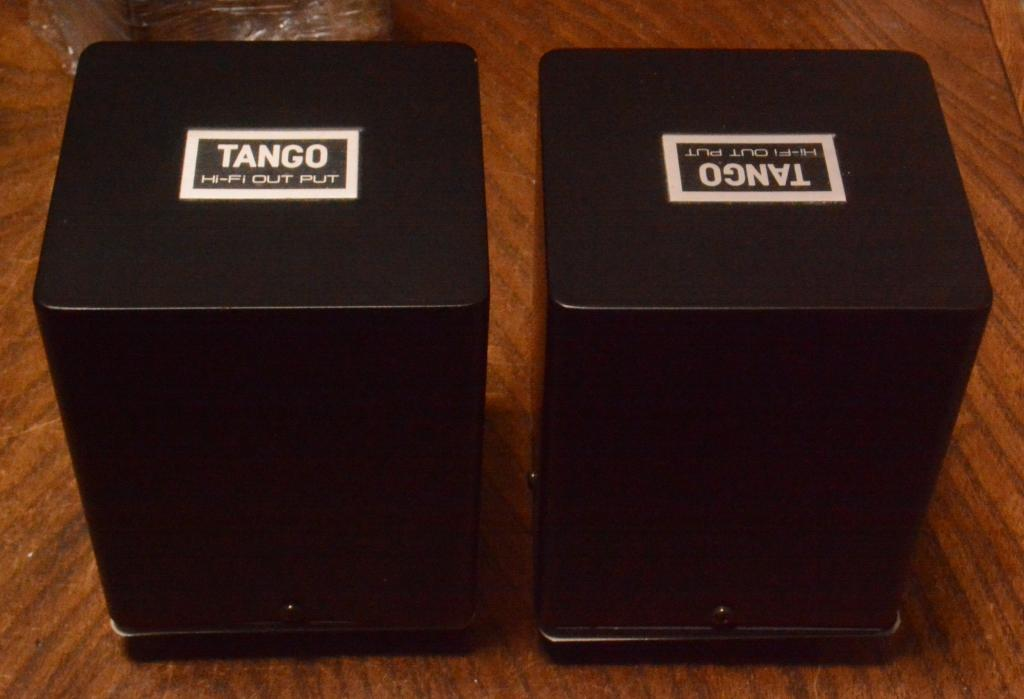 HIRATA TANGO SE OPT transformer FW-20-7S special made for 10Y, VT-62 para SE tube amplifier