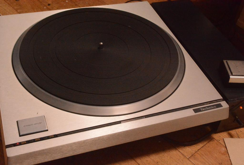 Technics SP-10MK2 turntable * perfect working condition