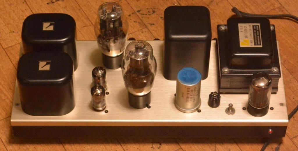 OTOMON Laboratory (音門ラボ) / Audio amplifier